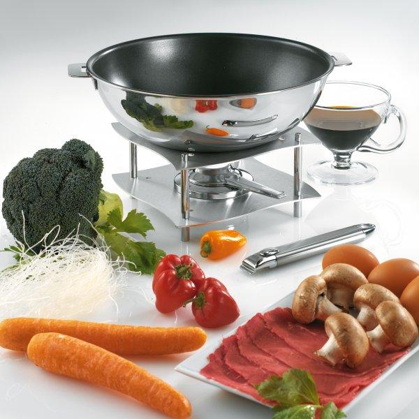 Cristel casseroles et ustensiles de cuisine charleroi cadeaux et fleurs d - Batterie de cuisine cristel ...